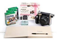 Instax Wedding Bundle (incl) Retail Packaging