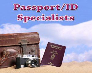 PassportID Specialists